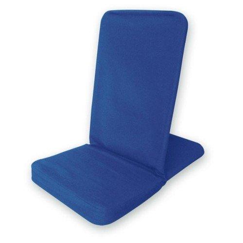 XL-Backjack chaise de-chaussée, bleu royal