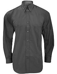 Chemise à manches longues Kustom Kit Workforce pour homme