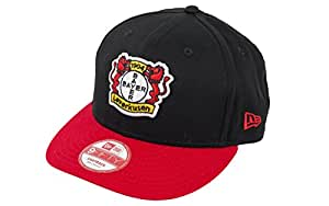 New Era Bayer 04 Leverkusen 9Fifty Cap (M/L, black/red)