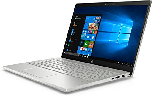 HP Pavilion 14-ce0402ng i3 14 inch IPS Silver