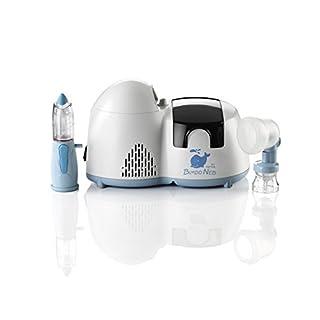 Air Liquide Bimboneb Aerosol elektrischer Inhalator für Kinder, 400150