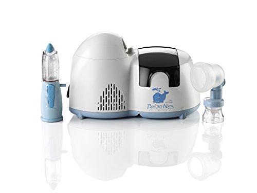 Air liquide 400150 bimboneb aerosol bianco per bambini