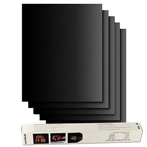 Zoom IMG-3 extsud set di 5 tappetini