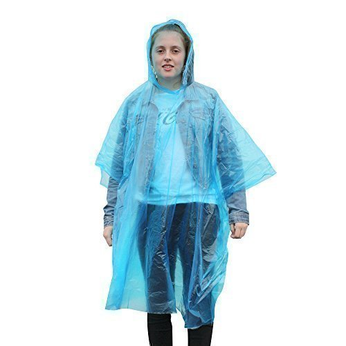 Emergency-Disposable-Rain-Poncho-8-PACK