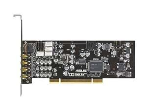 Asus Xonar D1 Scheda audio  PCIe 2.0,  canale 7.1