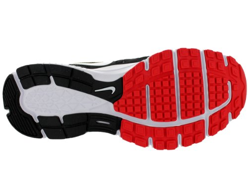 Nike Revolution 2 GS Calzatura Black/White/Varsity Red/Cool Grey