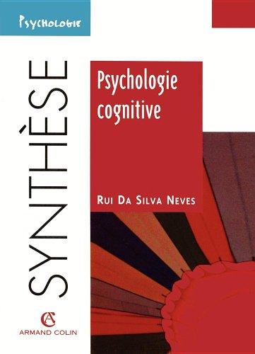 Psychologie cognitive, numéro 58