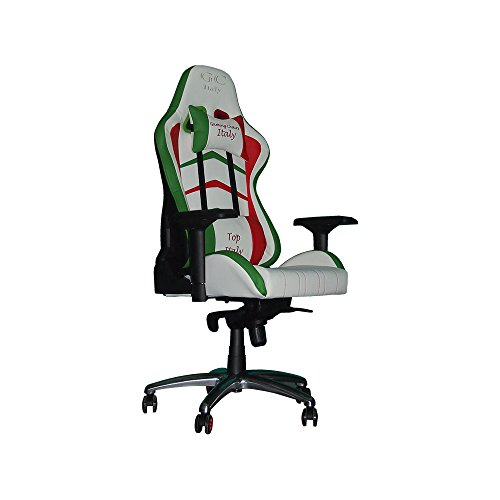 Sedia Gaming Top Italy