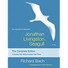Jonathan Livingston Seagull: The New Complete Edition (English Edition)