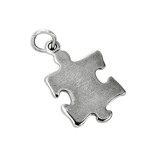 ciondolo-in-argento-sterling-con-un-pezzo-composto-di-puzzle-da-assemblaresimbolo