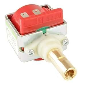 Pompe Eau Pour Machines À Café Espresso Gaggia Baby Dose Cubika Ulka EX5 48W
