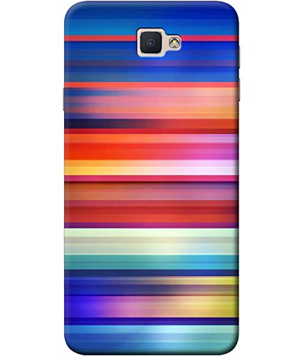 Samsung Galaxy J7 Prime Back Cover