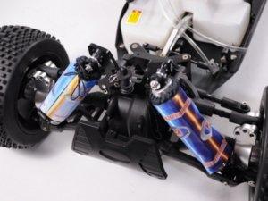 RC Buggy kaufen Buggy Bild 1: RC-Verbrenner * 4WD Buggy Tarantula Super Sport * 1:5 * NEU OVP*