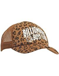 eb7cdd93 Billionaire Boys Club Mens Leopard Print Trucker Cap