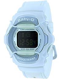 46a881b3e4eb Casio Bg-130l-7vrt Reloj Digital para Mujer Colección Baby-g Caja De