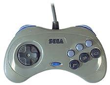 Sega Control Pad