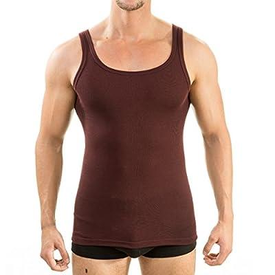 HERMKO 63000 Herren Funktionsunterwäsche Unterhemd (Weitere Farben)