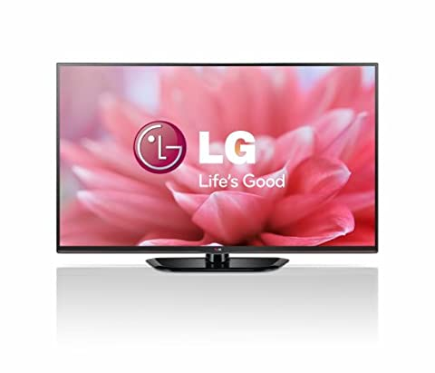 LG 50PN650T 50-inch Widescreen 1080p Full HD Plasma TV with Freeview HD/600Hz (New for 2013)