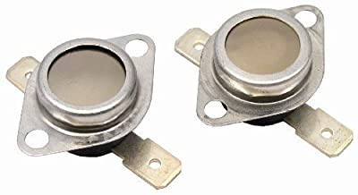 First4Spares Thermostat Kit For Indesit Tumble Dryers