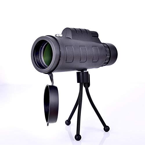 Zoom IMG-2 taozyy 40x60 monoculare visione notturna