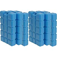 Iapyx® - Bloques para congelador (12 horas de duración), bloques de hielo para bolsa térmica y nevera portátil, azul