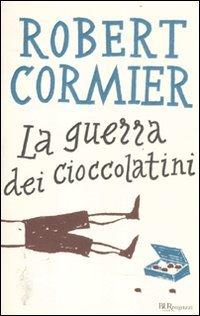 La guerra dei cioccolatini