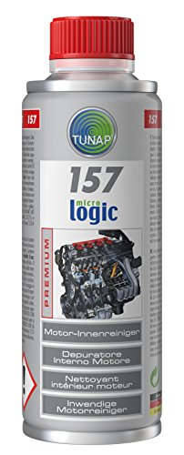 TUNAP 3 157 Pulitore Interno Motore (