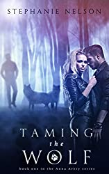 Taming the Wolf (The Anna Avery Series - Book 1) (English Edition)
