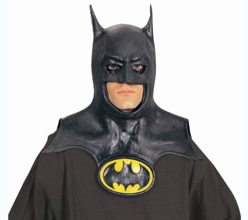 Batman–Costume uomo, taglia unica, i-3180