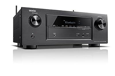 Denon AVR-X2100 Sintoamplificatori occasione - Polaris Audio Hi Fi