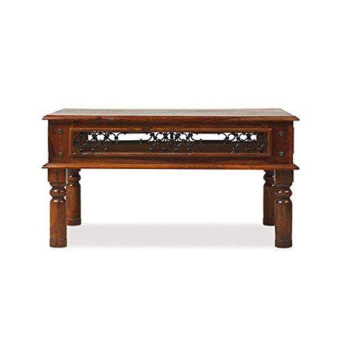 Maharajah Indian Rosewood Coffee Table – 60 x 90 on Amazon