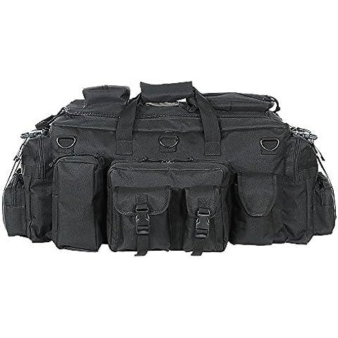 Voodoo táctica Mini Mojo de carga bolsa - negro 15-968401000