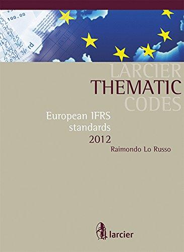 European IFRS Standards