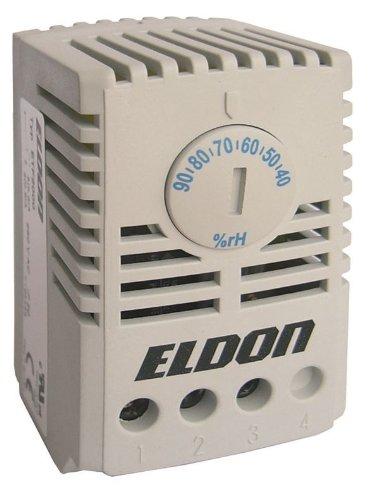Eldon allgemeinen Zubehör–Hygrostat 5A 230V Mechanische/A
