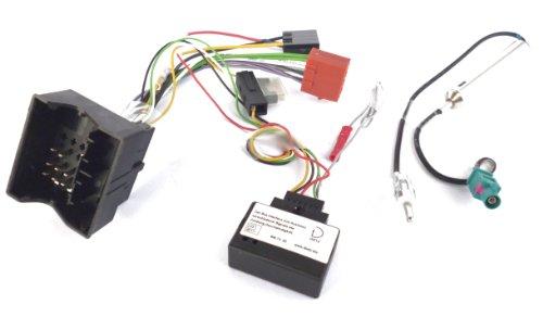 Dietz 66013 Can-Bus Interface für Zündung/Geschwindigkeitssignal, Plug und Play für VW/Opel