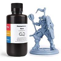 ELEGOO LCD UV 405nm ABS-Like 3D Resina Rápida Fotopolímero para LCD Impresora 3D 500g/1000g