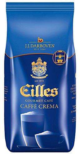 Eilles Caffè Crema Bohne 1000g