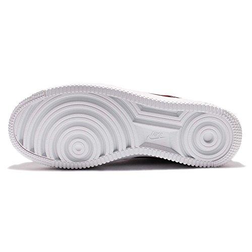 Nike Herren 845052-600 Turnschuhe Rot