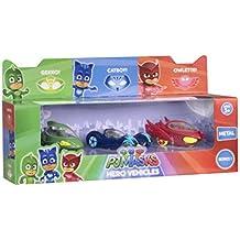 PJ Masks PJ® 1416570 - Máscara de coche fundido