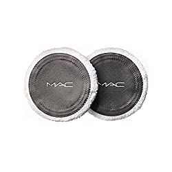 M.A.C MAC Compact Powder Puff x 2