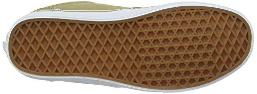 Vans - Atwood, Scarpe da Ginnastica Basse Uomo Beige ((10 oz Canvas)K F65)