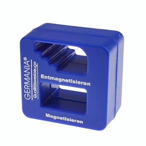 Preisvergleich Produktbild Entmagnetisierer Magnetisierer Kunststoff Entmagnetisierungsgerät