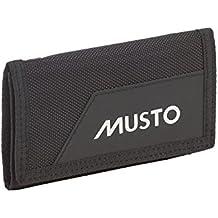 Musto Evolution Wallet - Black