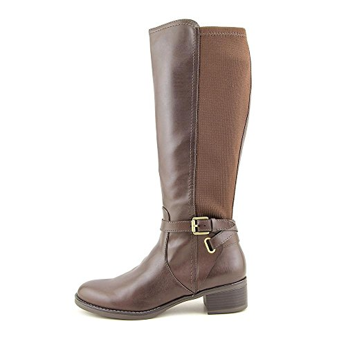 Franco Sarto Country Synthétique Botte Ox Brn
