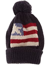 Schott Men's HATFLAG Printed Hat