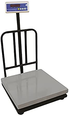 Metis Electronic Weighing Scale, capacity 200 kg