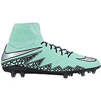 Nike Hypervenom Phatal II DF FG, Botas de fútbol para Hombre