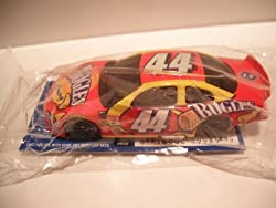 Hot Wheels Salute To Richard Petty Promo 2001 Dodge Intrepid #44 Bugles Racing 1:64
