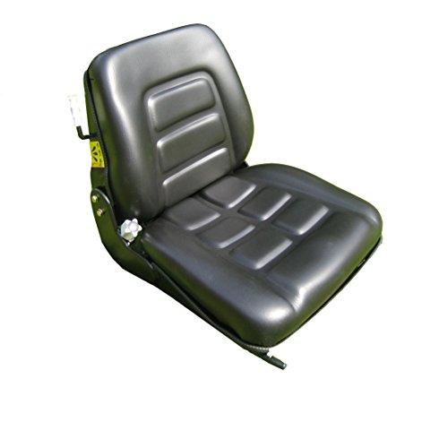 Seats4u Bobcat 322328+ Mini Scavatrice Escavatore Sospensione Contruction pianta Sella
