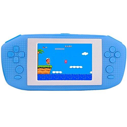 Kinder Retro Handheld Spielkonsole Tragbare Spiele Konsolen Eingebaut in 416 80er Klassische Alte Schule Video Spiele 3.5